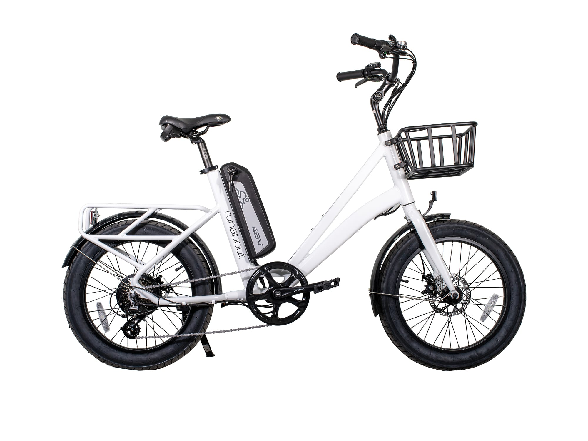 Civi Bikes Runabout Review