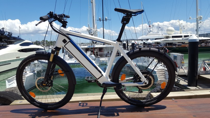 298eb87d2d9 Stromer ST1x – a fast and sophisticated ebike – NZ Electric Bike Review