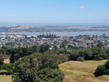 Towards Onehunga - where we are going