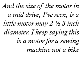 sewing machine quote