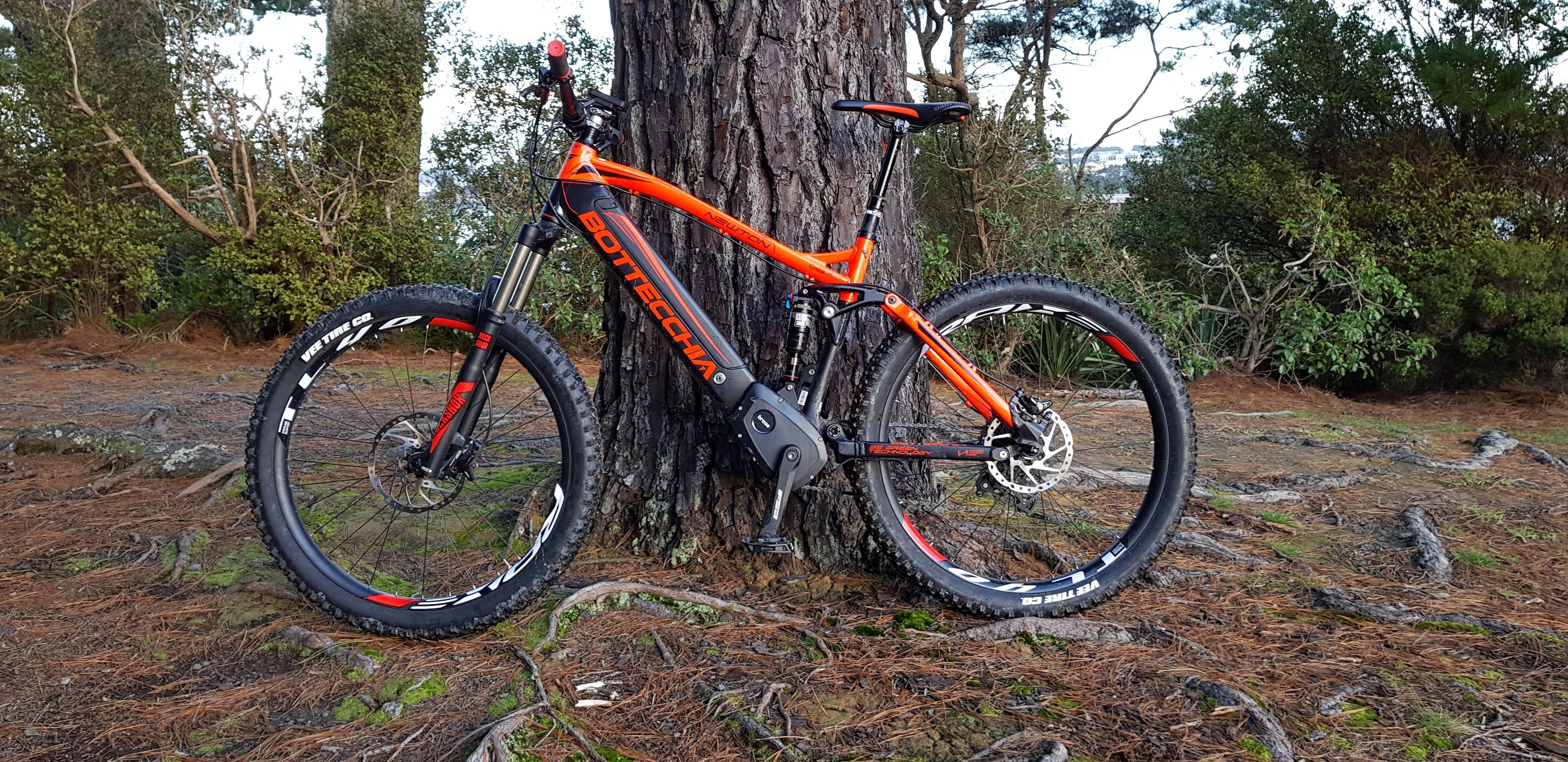 Bottecchia Newton – NZ Electric Bike Review