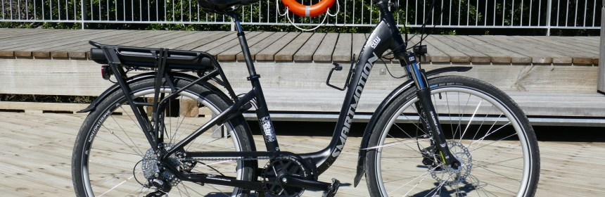 Smartmotion Midcity Smart Just Got Smarter Nz Electric Bike Review