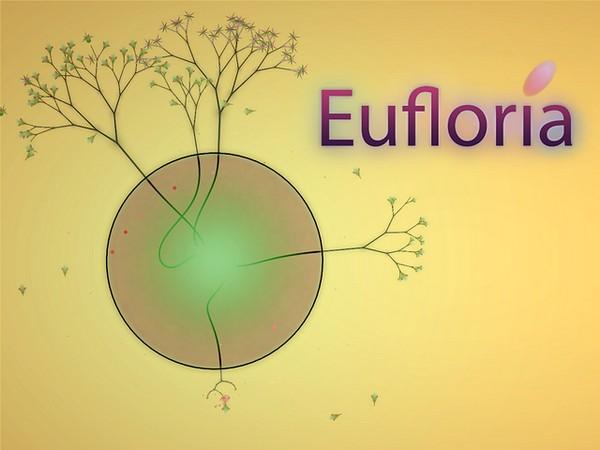 Eufloria game