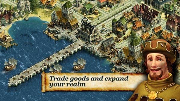 Anno Build an Empire