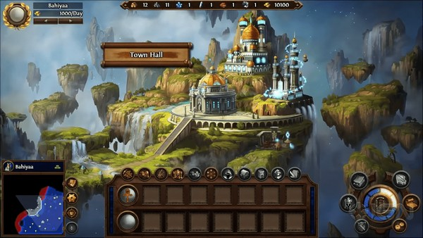 Heroes of Might Magic VII