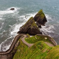 Best offbeat views of the Dingle peninsula