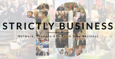 Strictly Business 2017 Networking Trade Show