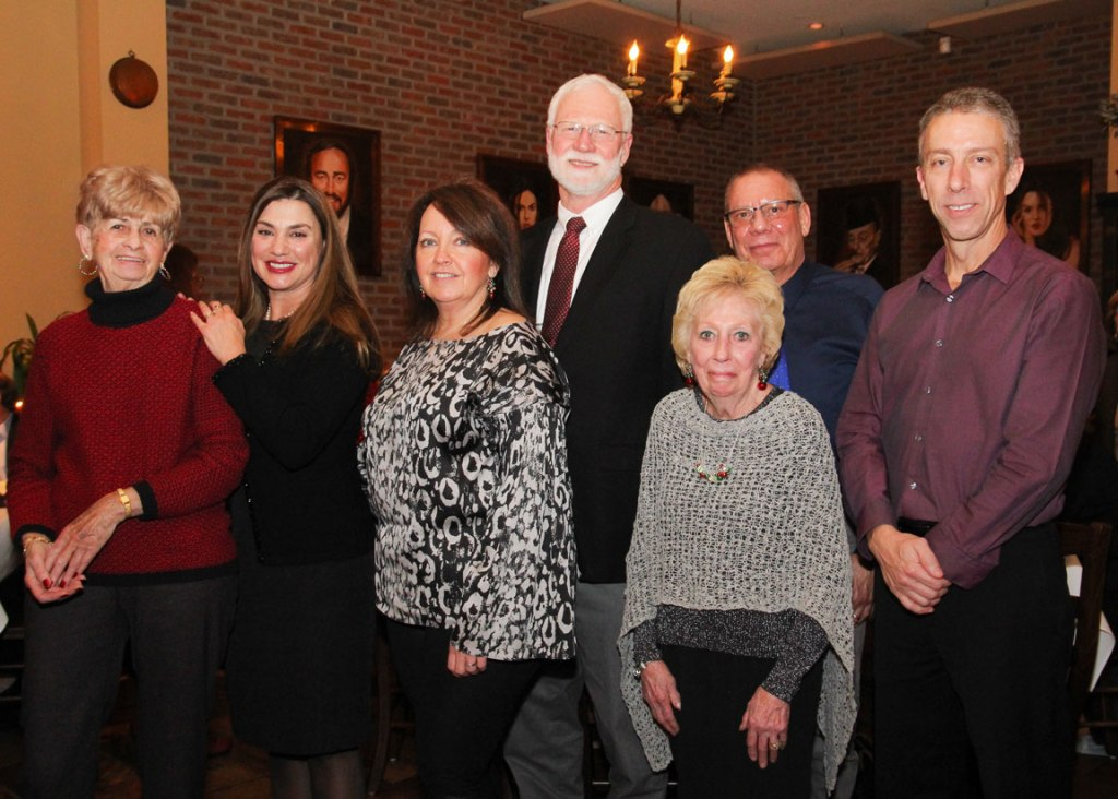 Moriches Chamber 2019 Board of Directors Installation
