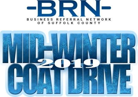 2019 Mid-Winter Coat Drive