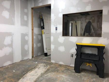 Electric Bricks office renovation - 4