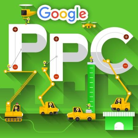 Google Partner - PPC campaigns