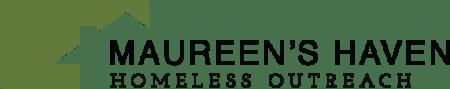 Maureen's Haven Homeless Outreach logo