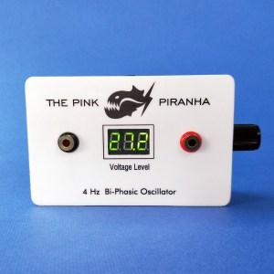 Pink Piranha