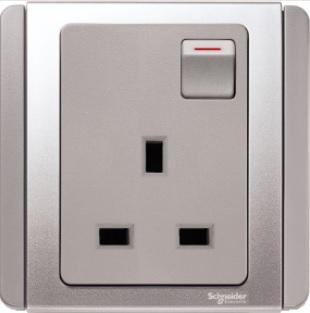 Schneider power socket