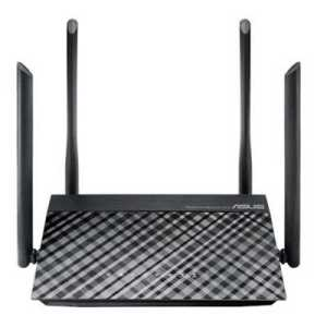 Dual-Band Wireless-AC1200 Router