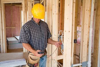 residential electrician apprentice
