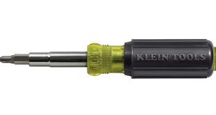 klein 11n1 screwdriver