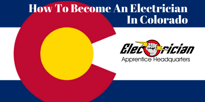 How To Become An Electrician (2)