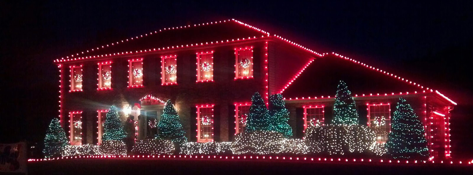 The Complete Guide To Led Christmas Lights Electrician Courses 4u