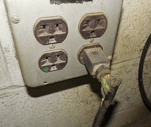 Three most common electrical dangers in your home ... on tube assembly, tube fuses, tube terminals, tube dimensions,