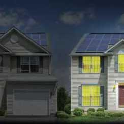 bateria solar conceptos