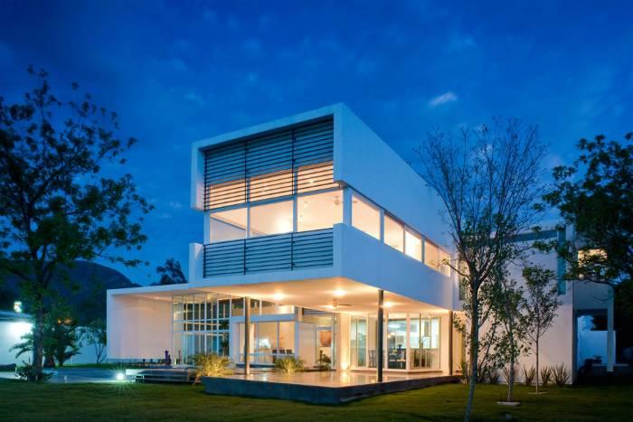 Iluminación para viviendas exclusivas