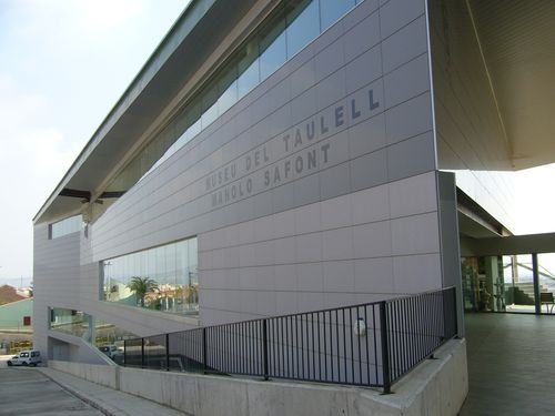 Museo de la Cerámica de Onda
