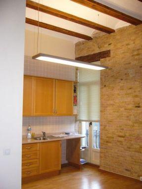 Instalación en vivienda