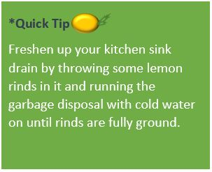 how to clean a smelly tub or sink drain
