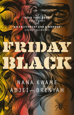 Image result for friday black nana kwame adjei brenyah