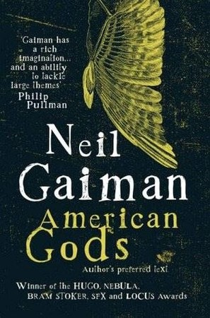 06a97355c56 Mr. Wednesday in American Gods by Neil Gaiman
