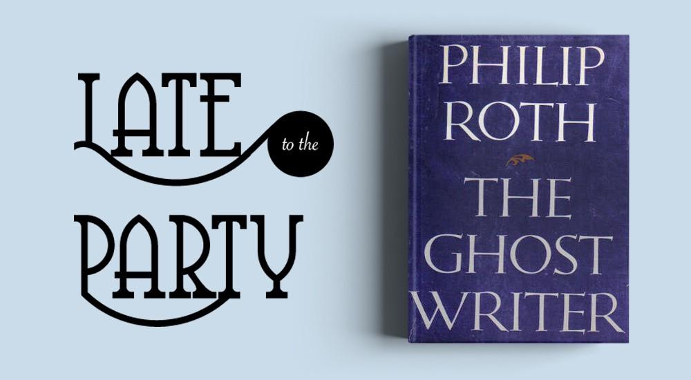 Ghost writer the novel charakterisierung ende schreiben