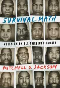 Survival Math book cover