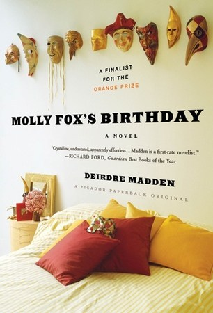 Image result for Molly Fox