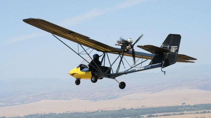 ELSA Aero Tow