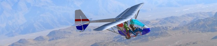Primary Glider