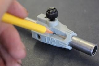 Tube Marking Tools