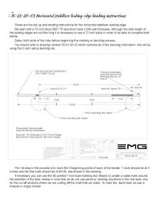 """EMG-6 """"Shop Notes"""" September 2016"""