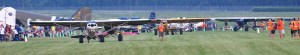 EAA AirVenture 2018 (Monday STOL Competition)