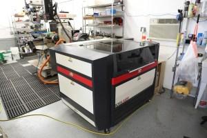 Boss Laser LS-2440 GEN V (For Sale)