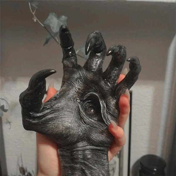 Witch Hand goth housewwares