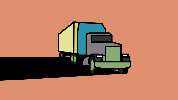 The driverless truck is coming, and it's going to automate millions of jobs   TechCrunch
