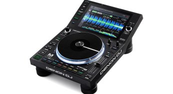 Denon DJ turnt up to 11 — the SC6000, SC6000M, and X1850 Prime