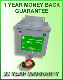 electric saver box