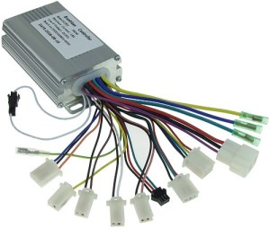36 Volt Electric Scooter Speed Controllers  ElectricScooterParts