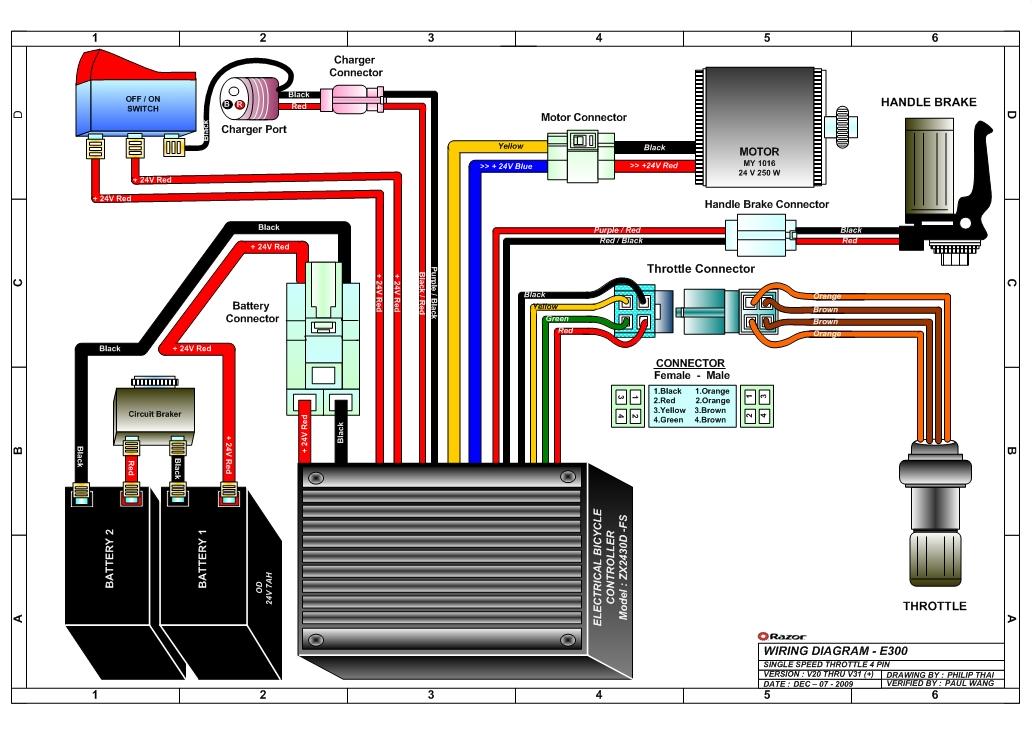 12 Volt Relay Wiring