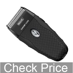 Wahl Rechargeable Custom Shaver 7367-200 review