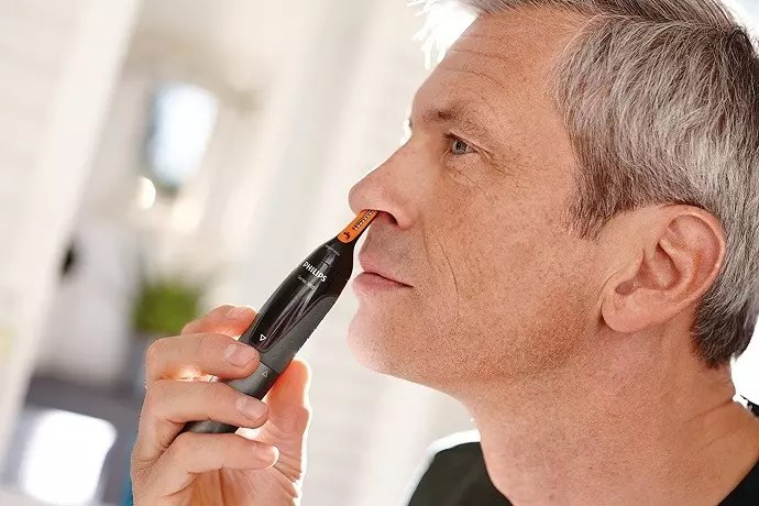 Best Nose Hair Trimmer Winner 2019 For Nose Ear And