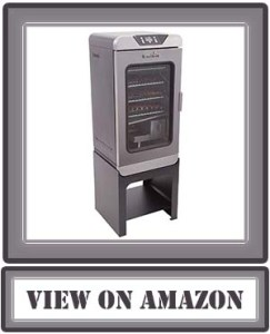 Best Char-Broil Digital Electric Smoker Stand, 30""