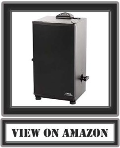 "Top Masterbuilt 20071117 30"" Digital Electric Smoker 2019"